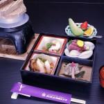 松華堂弁当(1,500円【税抜】)