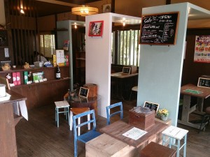 せんべいカフェ (5)